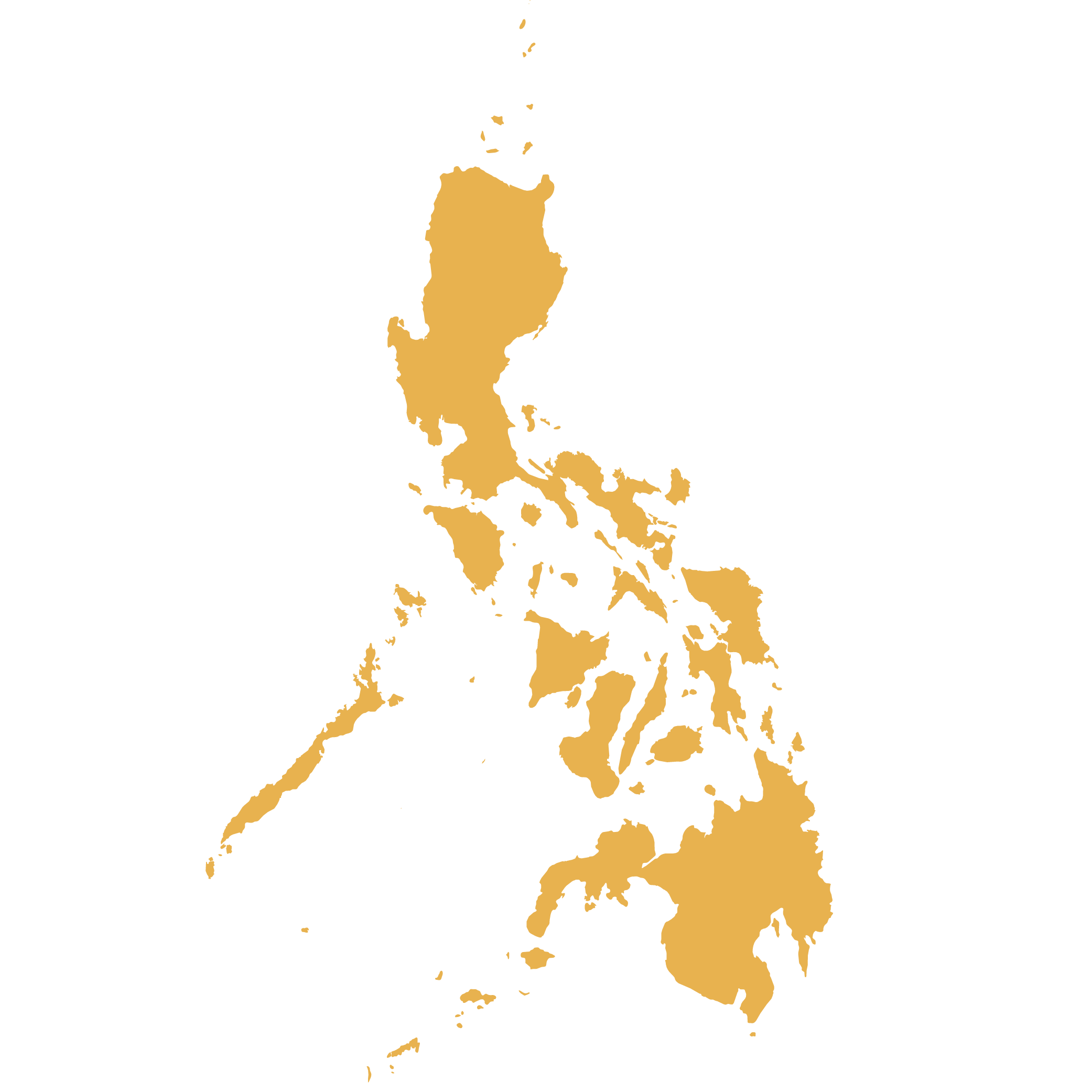The Philippines Map
